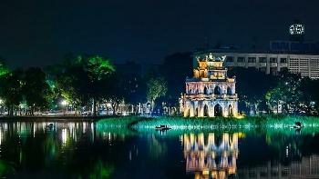 """Sắp diễn ra Chương trình """"Hà Nội đêm không ngủ - Hanoi Midnight Sale"""""""