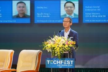 10 đội lọt vào danh sách rút gọn cuộc thi Thử thách Đổi mới sáng tạo Qualcomm Việt Nam 2020