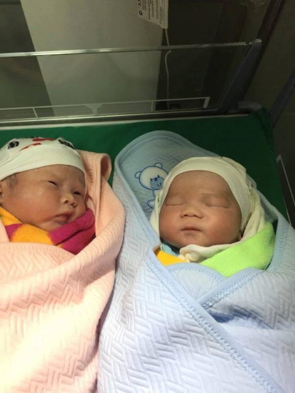 Thái Nguyên: 3 em bé chào đời bằng phương pháp thụ tinh trong ống nghiệm