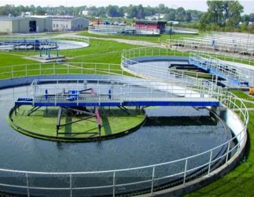 Các đô thị, khu công nghiệp sẽ được cấp nước ổn định