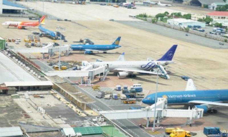 Khẩn trương điều chỉnh Quy hoạch phát triển hàng không