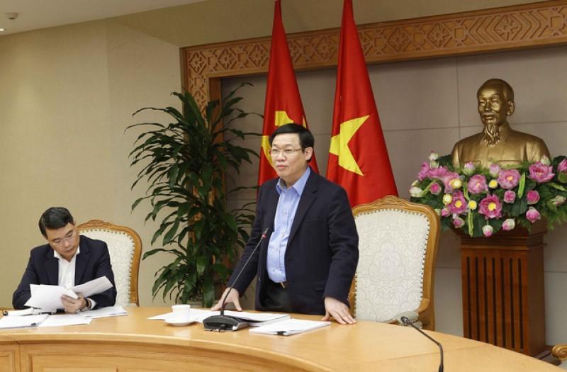 Môi trường đầu tư kinh doanh của Việt Nam tăng 14 bậc