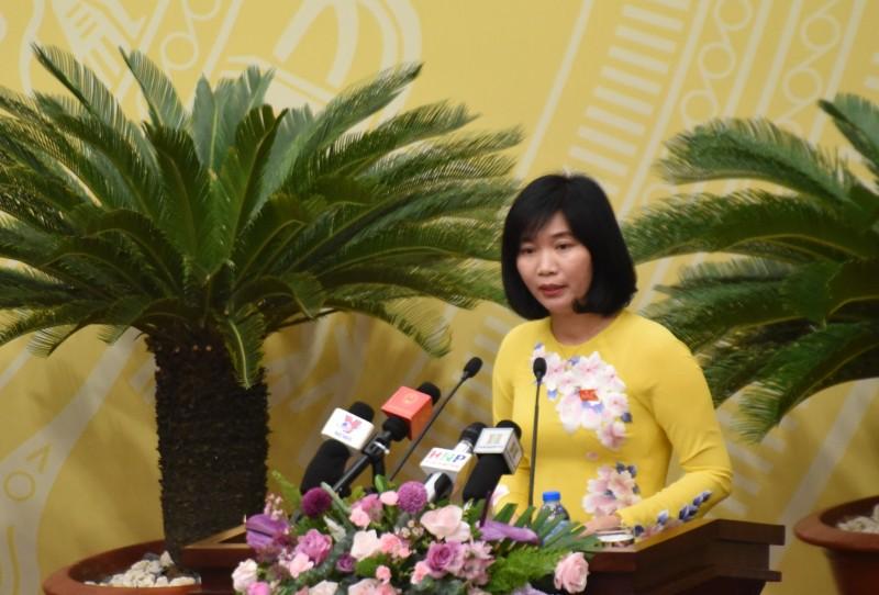 Kỳ họp thứ 7 HĐND TP tổ chức theo tinh thần đổi mới, thiết thực, hiệu quả