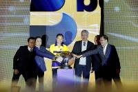 """Ứng dụng gọi xe """"be"""", mô hình kinh doanh vận tải khác biệt đầu tiên tại Việt Nam chính thức ra mắt"""