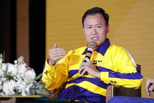 Ứng dụng gọi xe be tặng đội tuyển Việt Nam 2 tỉ đồng