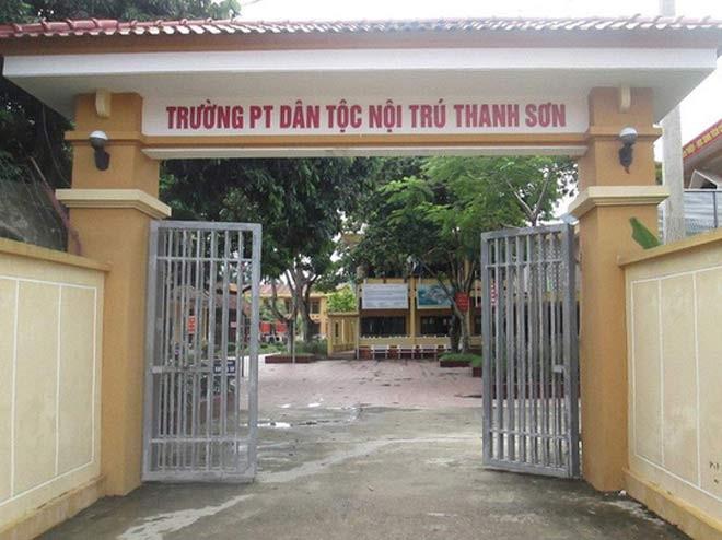 Phó Thủ tướng yêu cầu xử lý nghiêm vụ xâm hại học sinh ở Thanh Sơn, Phú Thọ
