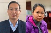 Khởi tố, bắt tạm giam nguyên Giám đốc Sở Kế hoạch - Đầu tư TP Hà Nội