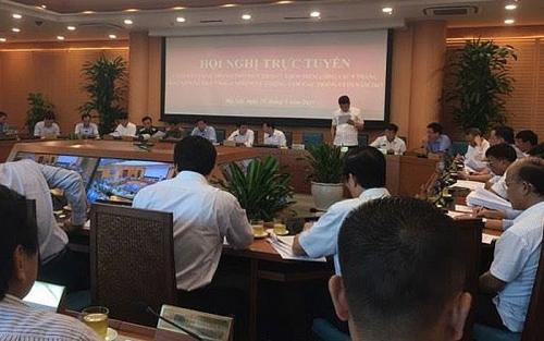 Hà Nội tăng cường hoạt động kiểm tra công vụ trong năm 2020