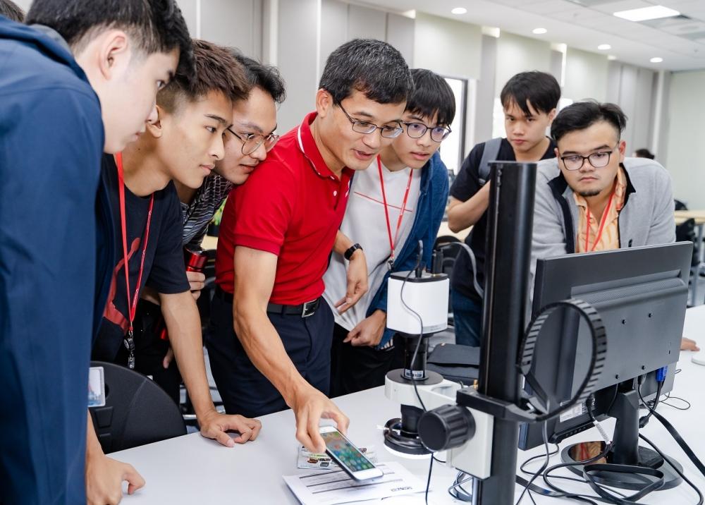 """Giáo sư người Việt có chỉ số nghiên cứu ở mức """"của hiếm"""" trên thế giới"""