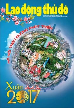 Báo Xuân 2017