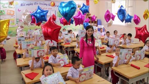 Nhà giáo Thủ đô chú trọng giáo dục lòng nhân ái cho học sinh
