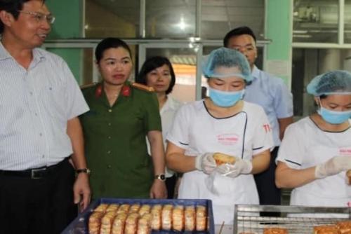 Quản lý an toàn thực phẩm: Tăng cường hiệu lực quản lý nhà nước