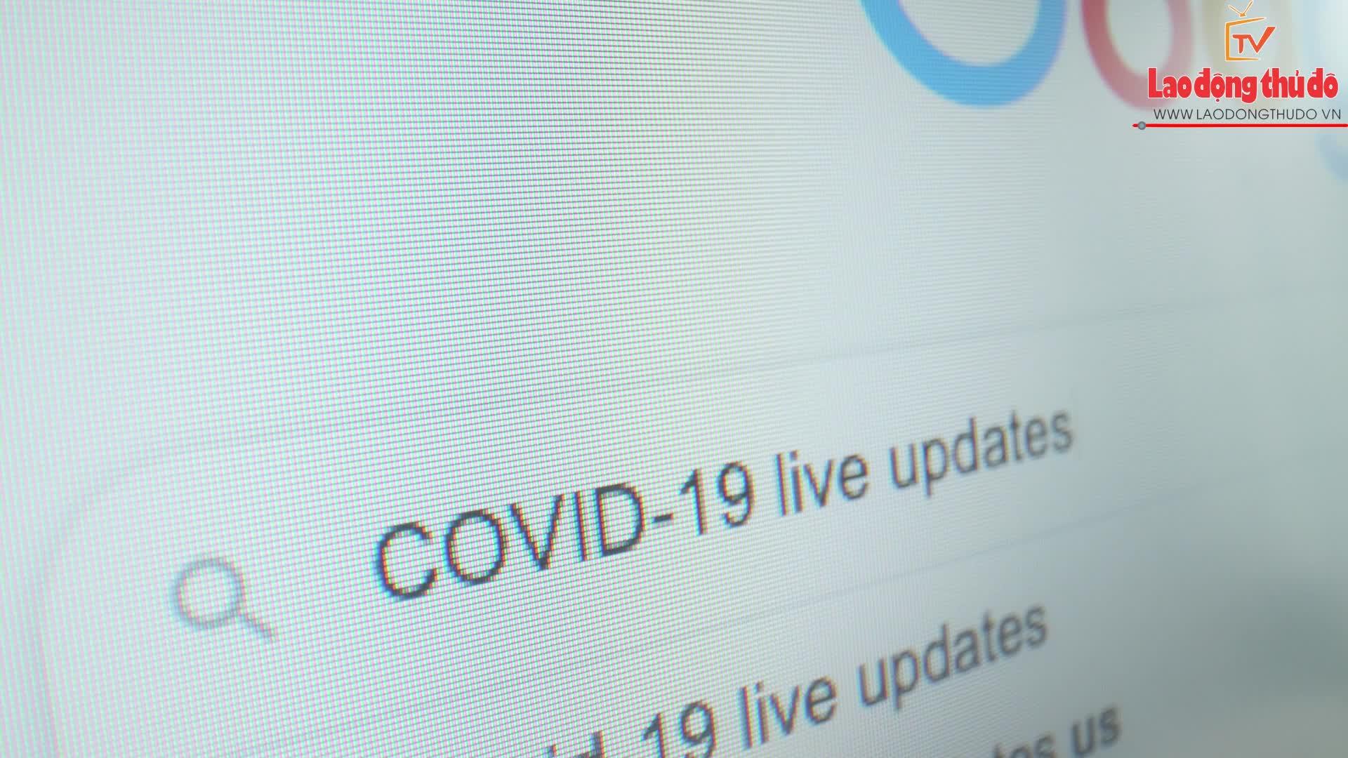 Hà Nội: Chủ động triển khai nhiều hình thức tuyên truyền phòng, chống Covid-19