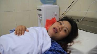 Lời kể của chị Trần Thị Thanh