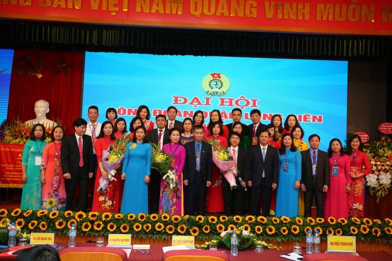 CĐ quận Long Biên: Dấu ấn một nhiệm kỳ
