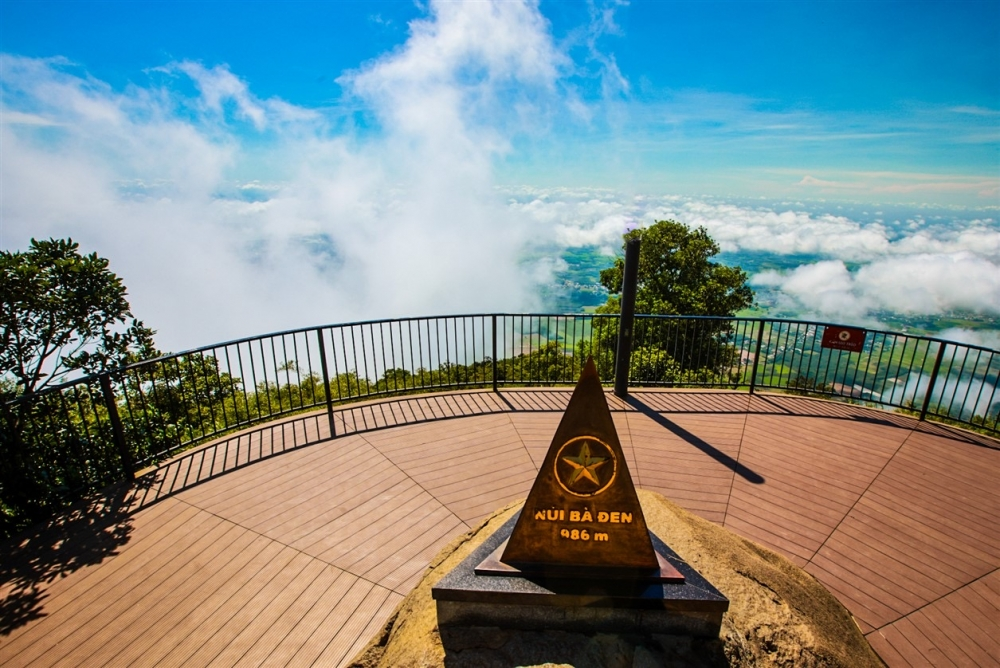 Khám phá Núi Bà Tây Ninh theo cách hoàn toàn mới
