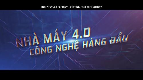Nhà máy sản xuất ô tô duy nhất tại Việt Nam làm chủ được công đoạn cốt lõi