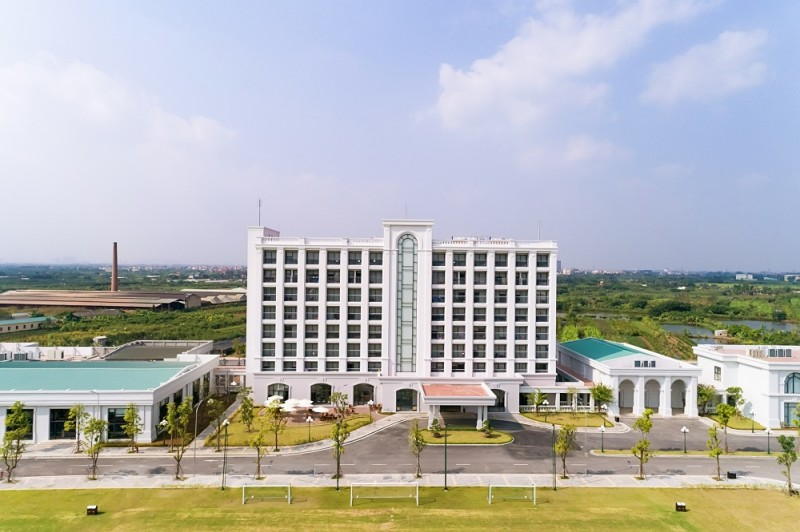 Trung tâm Đào tạo bóng đá trẻ hàng đầu Đông Nam Á